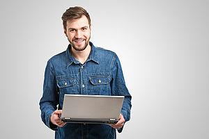 laptop steuer absetzen student